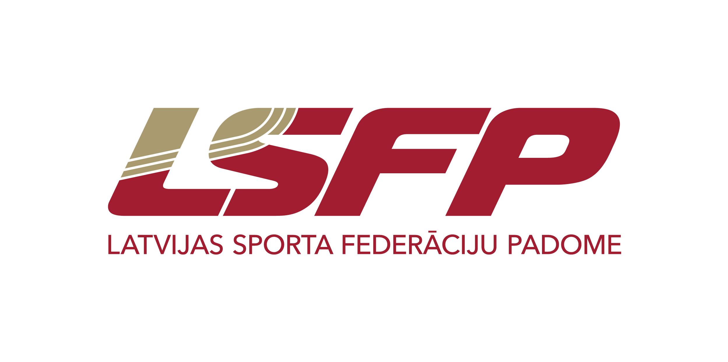Latvijas Sporta Federāciju Padome [ Latvian Sports Federations Council ]